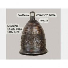 Campana convento roma