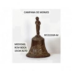 Campana de monjes