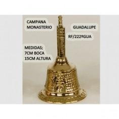 Campana de guadalupe