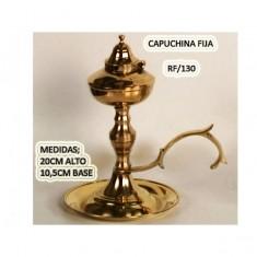 Capuchina Fija