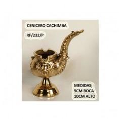 Cenicero Cachimba