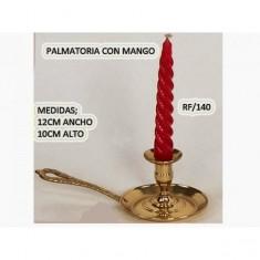 Palmatoria Mango