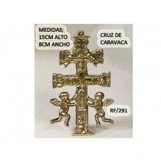 Cruz de Caravaca Brillo