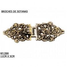 Broches Sotanas