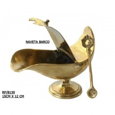 Naveta Barco