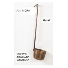 Cazo De Sidra