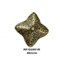 Clavo Estrella Rustik