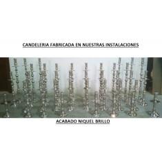 Candeleria Niquelada