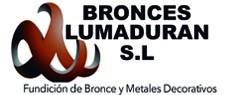 Bronces Lumadurán